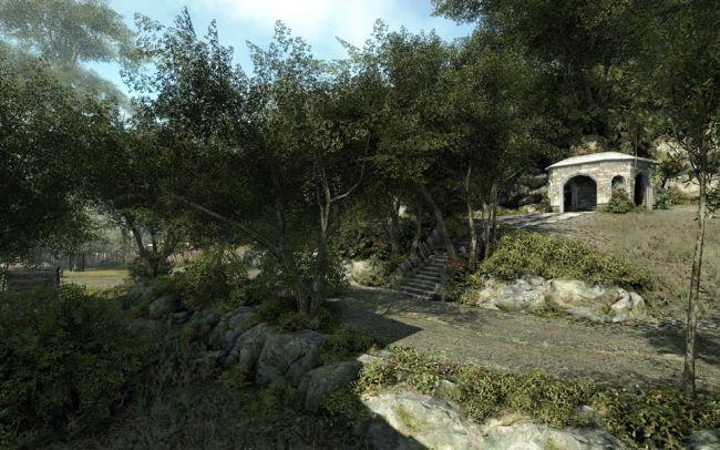Crysis Wars патч 1.5 (patch 1.5) включает в себя очередные исправления игро