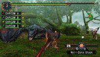 Monster Hunter Freedom Unite - Screenshots - Bild 2