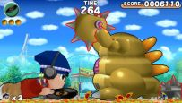Hammerin' Hero - Screenshots - Bild 7