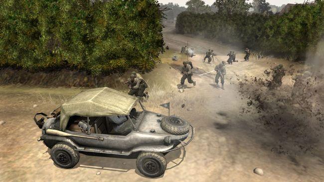 Company of Heroes: Tales of Valor - Screenshots - Bild 14