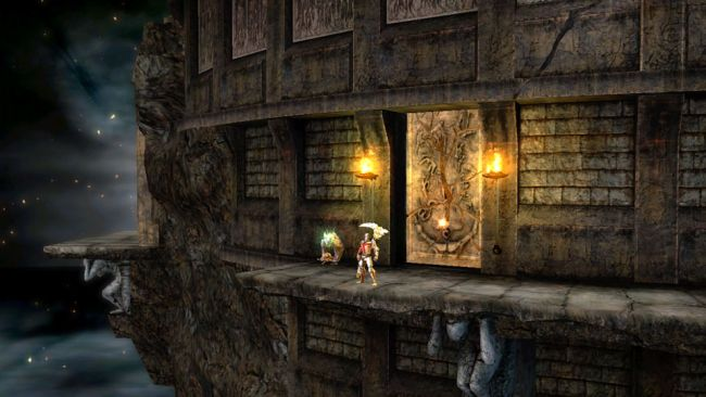 Dante's Inferno - Screenshots - Bild 8