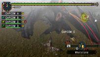 Monster Hunter Freedom Unite - Screenshots - Bild 15