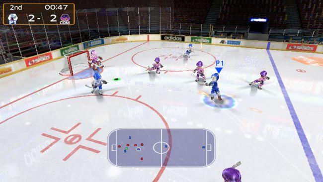 Deca Sports 2 - Screenshots - Bild 4