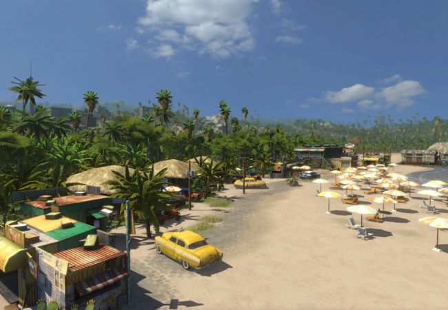 Tropico 3 - Screenshots - Bild 4
