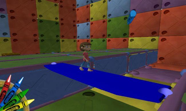 Crayola Colorful Journey - Screenshots - Bild 7