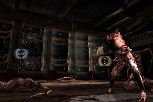 Dead Space: Extraction - Screenshots - Bild 5