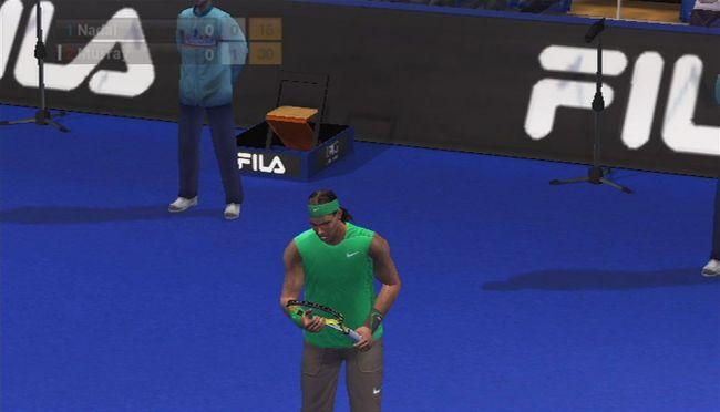 Virtua Tennis 2009 - Screenshots - Bild 11