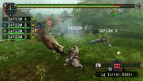 Monster Hunter Freedom Unite - Screenshots - Bild 13