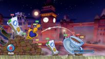 Worms - Screenshots - Bild 27