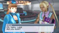 Phantasy Star Portable - Screenshots - Bild 7