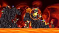 Worms - Screenshots - Bild 17