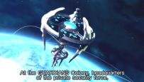 Phantasy Star Portable - Screenshots - Bild 4