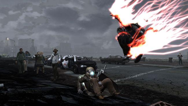 inFAMOUS - Screenshots - Bild 1