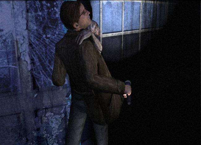 Silent Hill: Shattered Memories - Screenshots - Bild 2
