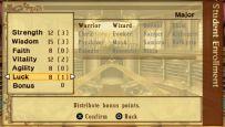 Class of Heroes - Screenshots - Bild 11