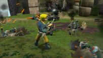 Jak and Daxter: The Lost Frontier - Screenshots - Bild 2