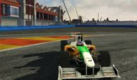 F1 2009 - Screenshots - Bild 5