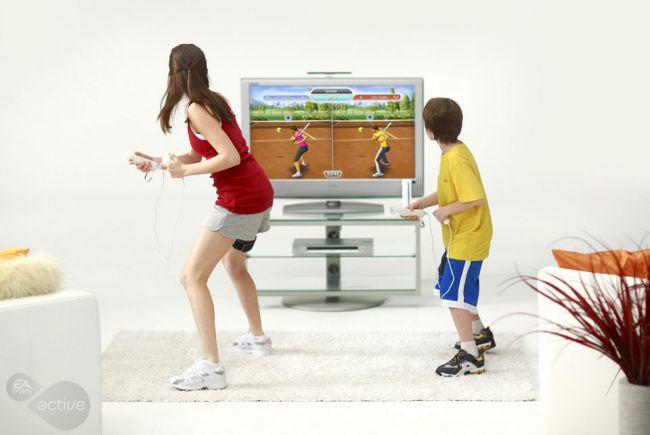 EA Sports Active - Fotos - Artworks - Bild 8