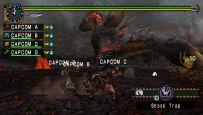 Monster Hunter Freedom Unite - Screenshots - Bild 7