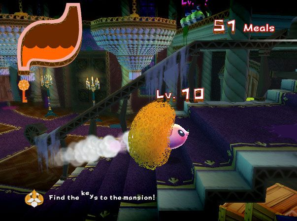 The Munchables - Screenshots - Bild 4