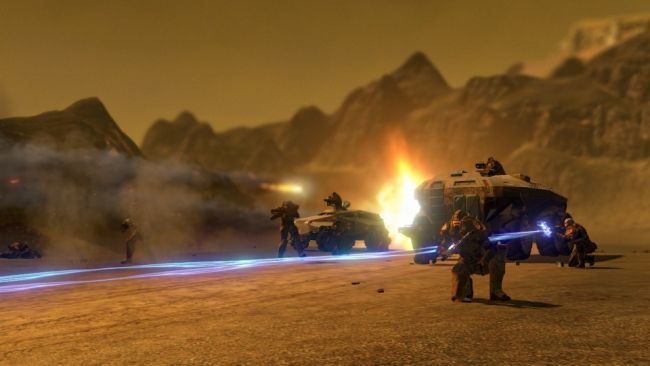 Red Faction: Guerilla - Screenshots - Bild 16