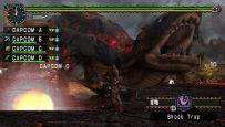 Monster Hunter Freedom Unite - Screenshots - Bild 8