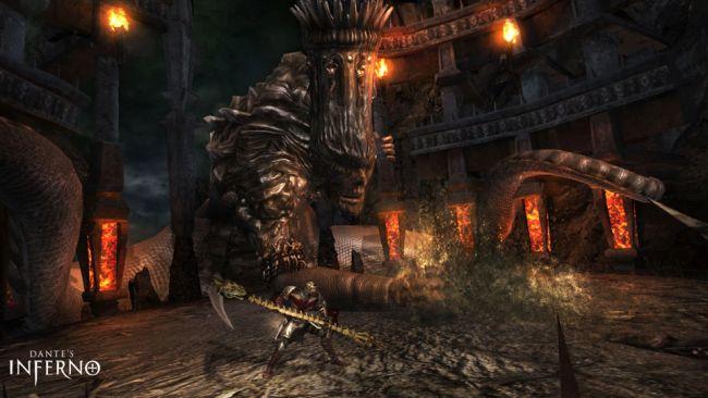 Dante's Inferno - Screenshots - Bild 20