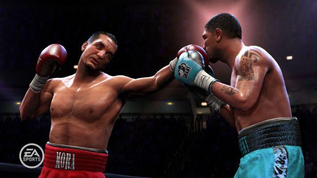 Fight Night Round 4 - Screenshots - Bild 27
