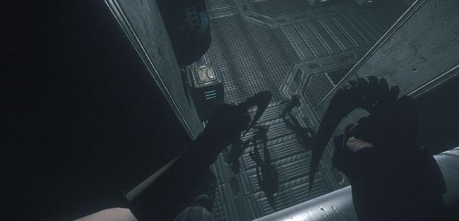 The Chronicles of Riddick: Assault on Dark Athena - Screenshots - Bild 9