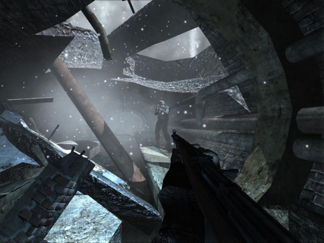 Battlestrike: Schlacht um Stalingrad - Screenshots - Bild 5