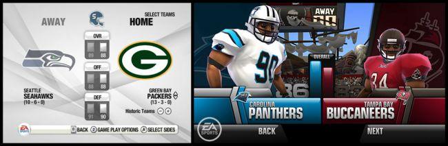 Madden NFL 10 - Screenshots - Bild 34