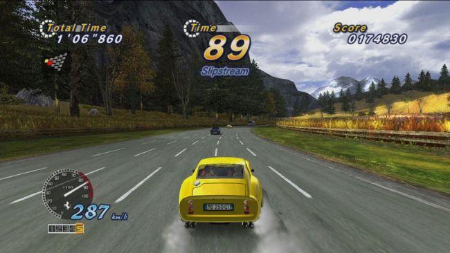 OutRun Online Arcade - Screenshots - Bild 12