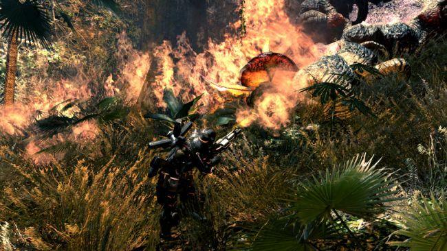 Lost Planet 2 - Screenshots - Bild 4