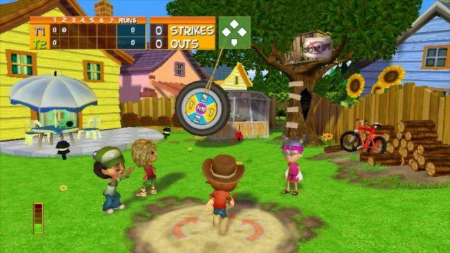 Big Family Games - Screenshots - Bild 13
