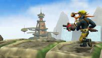 Jak and Daxter: The Lost Frontier - Screenshots - Bild 3