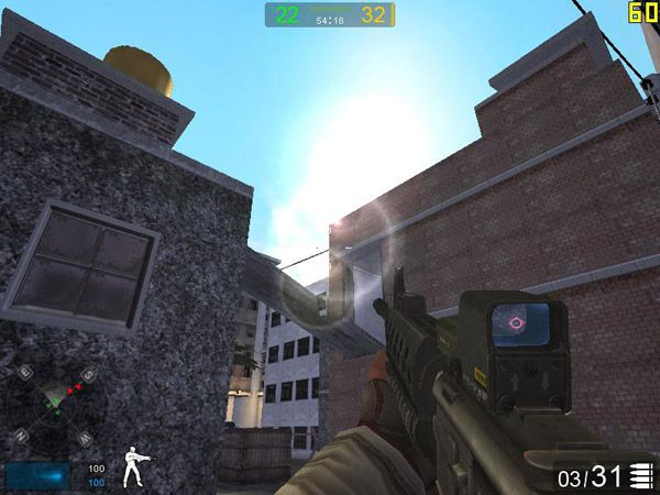 Operation7 - Screenshots - Bild 7