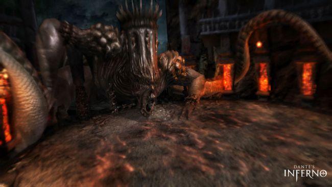 Dante's Inferno - Screenshots - Bild 17