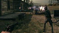 Call of Juarez: Bound in Blood - Screenshots - Bild 9