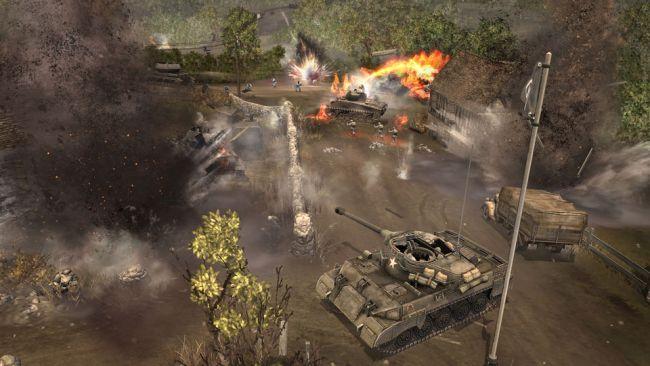 Company of Heroes: Tales of Valor - Screenshots - Bild 26