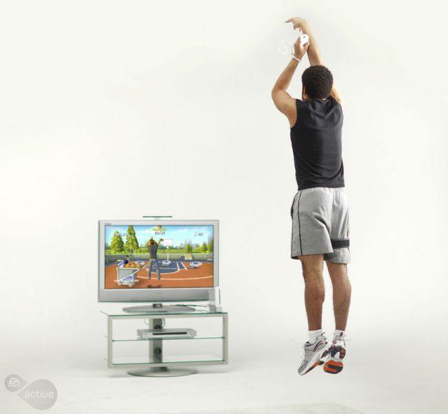 EA Sports Active - Fotos - Artworks - Bild 4
