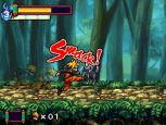 Naruto Shippuden: Ninja Council 4 - Screenshots - Bild 7