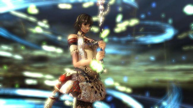 Magnacarta 2 - Screenshots - Bild 16