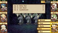 Class of Heroes - Screenshots - Bild 8