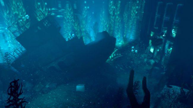 BioShock 2 - Screenshots - Bild 19