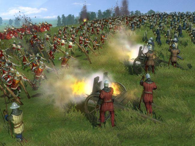 History: Great Battles Medieval - Screenshots - Bild 4