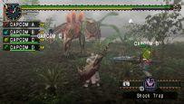 Monster Hunter Freedom Unite - Screenshots - Bild 12