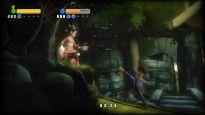 Rag Doll Kung Fu: Fists of Plastic - Screenshots - Bild 6