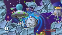 Worms - Screenshots - Bild 34