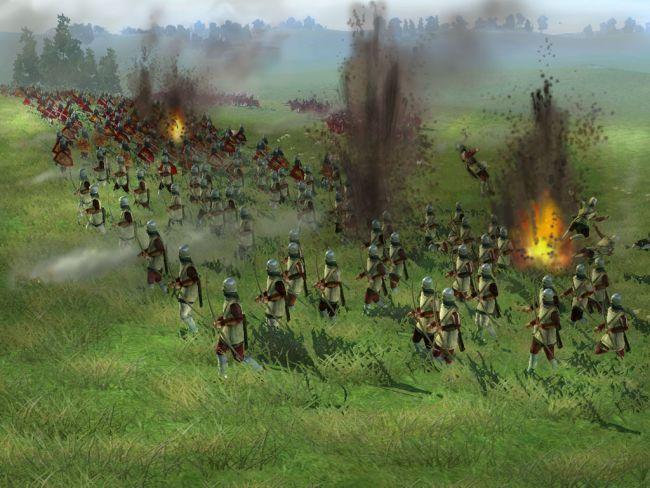 History: Great Battles Medieval - Screenshots - Bild 6