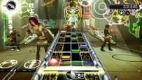 Rock Band Unplugged - Screenshots - Bild 3